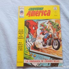 Cómics: CAPITÁN AMERICA VOL-3 Nº 15. VERTICE. Lote 109097147