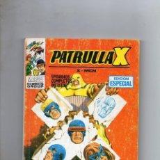 Cómics: COMIC VERTICE PATRULLA X VOL1 Nº 20 (BUEN ESTADO). Lote 109136027