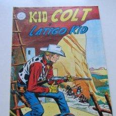 Cómics: KID COLT Y LATIGO KID Nº 7 VERTICE MUNDICOMICS C9. Lote 109167115