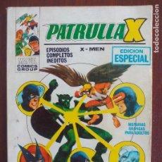 Cómics: PATRULLA X VOLUMEN VOL. V. 1 VERTICE TACO Nº 13. Lote 109170675