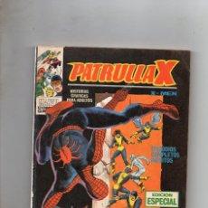 Cómics: COMIC VERTICE PATRULLA X VOL1 Nº 16 (BUEN ESTADO). Lote 109278795