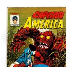 Cómics: CAPITÁN AMÉRICA Nº 8 . Lote 109282715