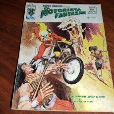 Cómics: SUPER HEROES 3 MUY BUEN ESTADO VOL II VERTICE. Lote 58556946