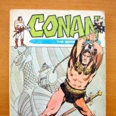 Cómics: CONAN, Nº 10 - EDICIONES VÉRTICE 1973 - V. 1 TACO. Lote 109432451