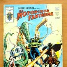 Cómics: SUPER HÉROES - Nº 110 - VOL 2 V2 VOLUMEN 2 - EDICIONES VÉRTICE 1975. Lote 109433099