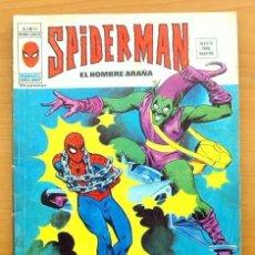 Cómics: SPIDERMAN V3, VOL 3, VOLUMEN 3, Nº 14 - EDICIONES VÉRTICE 1976. Lote 109436307