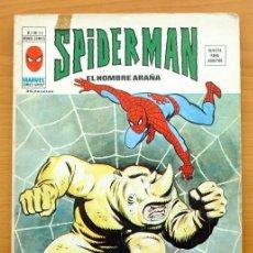 Cómics: SPIDERMAN V3, VOL 3, VOLUMEN 3, Nº 20 - EDICIONES VÉRTICE 1976. Lote 109436547