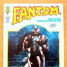Cómics: FANTOM, Nº 21 - EDICIONES VÉRTICE 1973. Lote 109443395