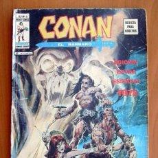 Cómics: CONAN EL BÁRBARO, Nº 6 - VOL 2 V2 VOLUMEN 2 - EDICIONES VÉRTICE 1974. Lote 109446295