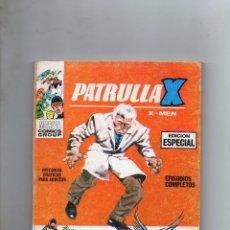Cómics: COMIC VERTICE PATRULLA X VOL1 Nº 5 (BUEN ESTADO). Lote 210573081