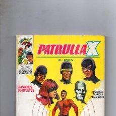 Cómics: COMIC VERTICE PATRULLA X VOL1 Nº 4 (MUY BUEN ESTADO). Lote 210573410