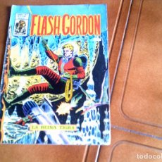 Cómics: COMIC DE VERTICE FLASH GORDON N´44 DE 1981 BLANCO Y NEGRO. Lote 109816779
