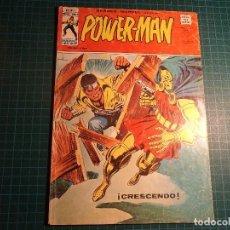 Cómics: HEROES MARVEL. V 2-Nº 31. VERTICE. (M-6). Lote 184238077