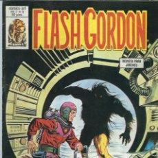 Cómics: 191-35- FLASH GORDON VOL 2 Nº 11. VERTICE 1980. Lote 110091491