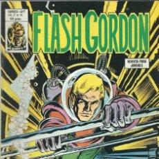 Cómics: 191-35- FLASH GORDON VOL 2 Nº 14. VERTICE 1980. Lote 110091579