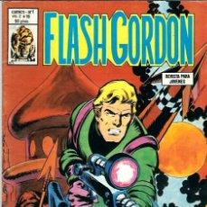 Cómics: 191-35- FLASH GORDON VOL 2 Nº 16. VERTICE 1980. Lote 110091707