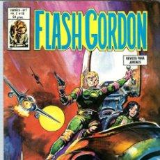 Cómics: 191-35- FLASH GORDON VOL 2 Nº 18. VERTICE 1980. Lote 110091775