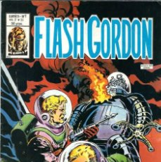Cómics: 191-35- FLASH GORDON VOL 2 Nº 31. VERTICE 1980. Lote 110091899