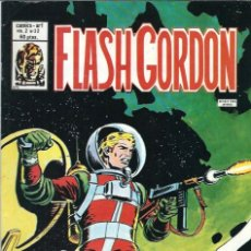 Cómics: 191-35- FLASH GORDON VOL 2 Nº 32. VERTICE 1980. Lote 110091963