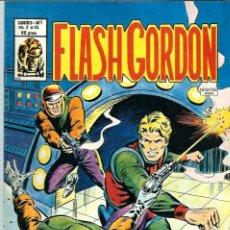 Cómics: 191-35- FLASH GORDON VOL 2 Nº 35. VERTICE 1980. Lote 110092031