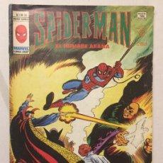 Fumetti: MUNDI COMICS SPIDERMAN EL HOMBRE ARAÑA V3 Nº53.. Lote 110116563