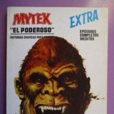Cómics: MYTEK EL PODEROSO Nº 10 , VERTICE TACO ¡¡¡¡ EXCELENTE ESTADO Y DIFICIL!!!!. Lote 110136219