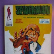 Cómics: SPIDERMAN Nº 28 VERTICE VOLUMEN 1 ¡¡¡¡BUEN ESTADO!!!!. Lote 110138363