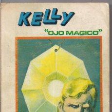 Cómics: KELLY. OJO MAGICO, V.1 EDICION ESPECIAL N. 1 . Lote 110142547