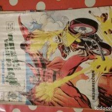 Cómics: EL MOTORISTA FANTASMA Nº 55 VOLUMEN 2 VERTICE MUNDI COMICS MÁS 2 DE REGALO. Lote 110257471