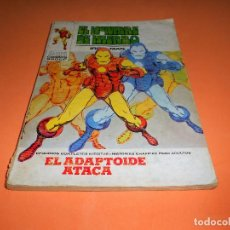 Cómics: EL HOMBRE DE HIERRO V.1 Nº 25 . EL ADAPTOIDE ATACA. 1972. ESTADO NORMAL.. Lote 110449183