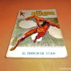 Cómics: VERTICE. DAN DEFENSOR. V.1 Nº 47. EL TERROR DE TITAN. ESTADO NORMAL.. Lote 110556343