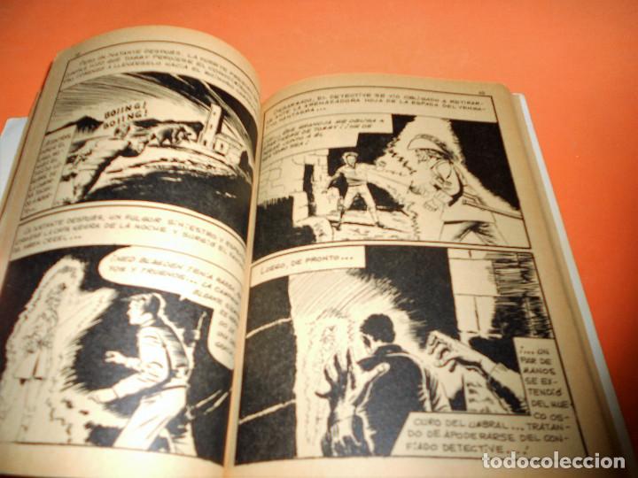 Cómics: VERTICE. MAX AUDAZ. V 1. Nº 20. 1969. EL LAGO DE LA MUERTE. ESTADO NORMAL - Foto 4 - 110570059