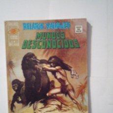 Cómics: RELATOS SALVAJES - VERTICE - VOLUMEN 1 - NUMERO 29 - CJ 77 - BUEN ESTADO - GORBAUD. Lote 110708495