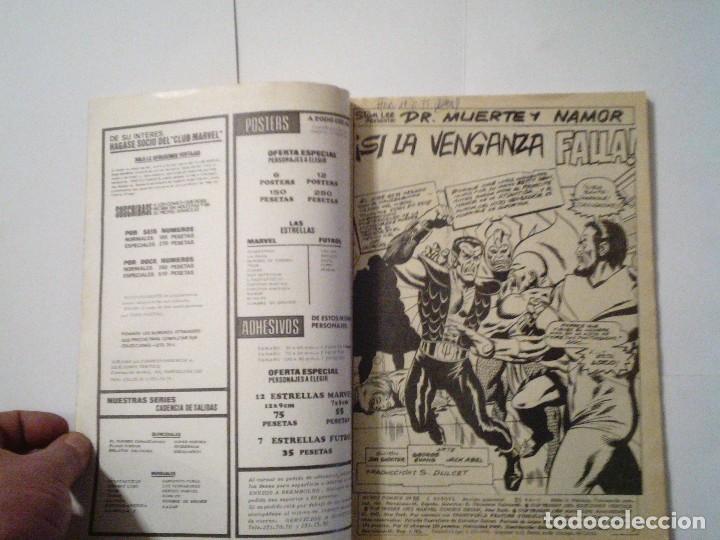 Cómics: SUPER HEROES - VOLUMEN 2 - VERTICE - NUMERO 66 - VERTICE - JC 82 - GORBAUD - Foto 2 - 110708935