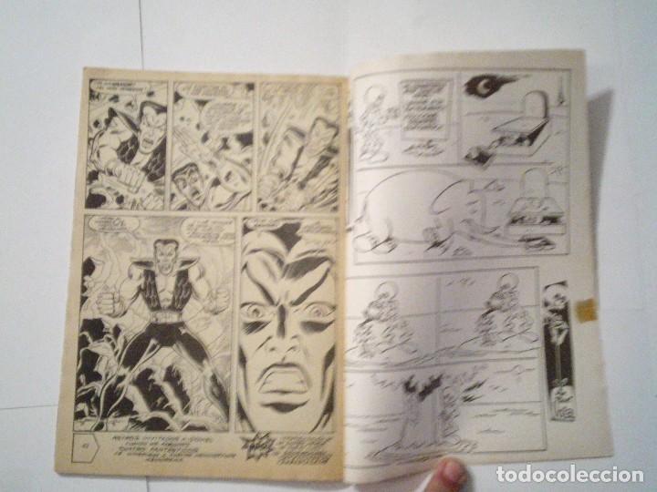 Cómics: SUPER HEROES - VOLUMEN 2 - VERTICE - NUMERO 66 - VERTICE - JC 82 - GORBAUD - Foto 4 - 110708935