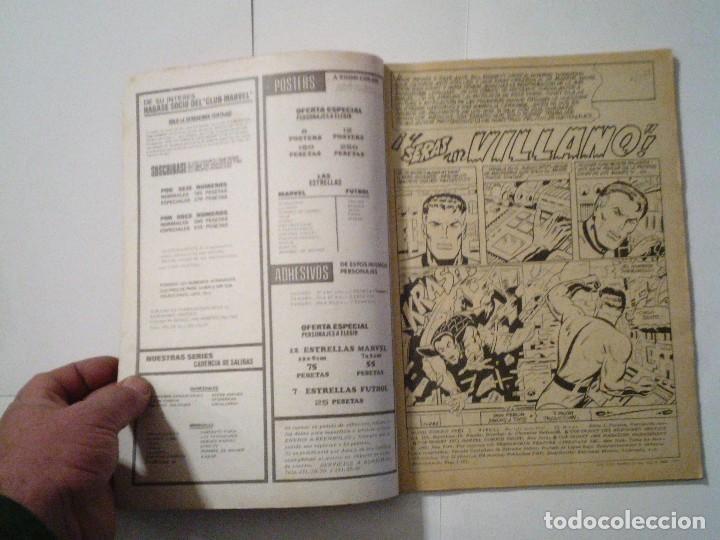 Cómics: SUPER HEROES - VOLUMEN 2 - VERTICE - NUMERO 67 - VERTICE - BE - JC 82 - GORBAUD - Foto 2 - 110709051