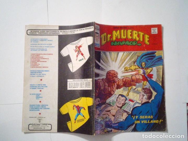 Cómics: SUPER HEROES - VOLUMEN 2 - VERTICE - NUMERO 67 - VERTICE - BE - JC 82 - GORBAUD - Foto 5 - 110709051