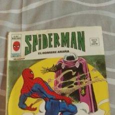 Cómics: COMIC SPIDERMAN, V.3-N°7, ¡MYSTERIO!, ED. VERTICE, 1973. Lote 110711979