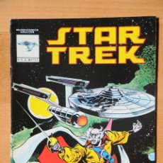 Cómics: STAR TREK. Nº 3. VERTICE MUNDICOMICS 1981. BUEN ESTADO. Lote 110804695