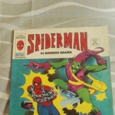 Cómics: CÓMICS SPIDERMAN, V.3 N°14, ¡DEVOLVEDME MI DUENDECILLO!, ED. VERTICE, 1974. Lote 110869550