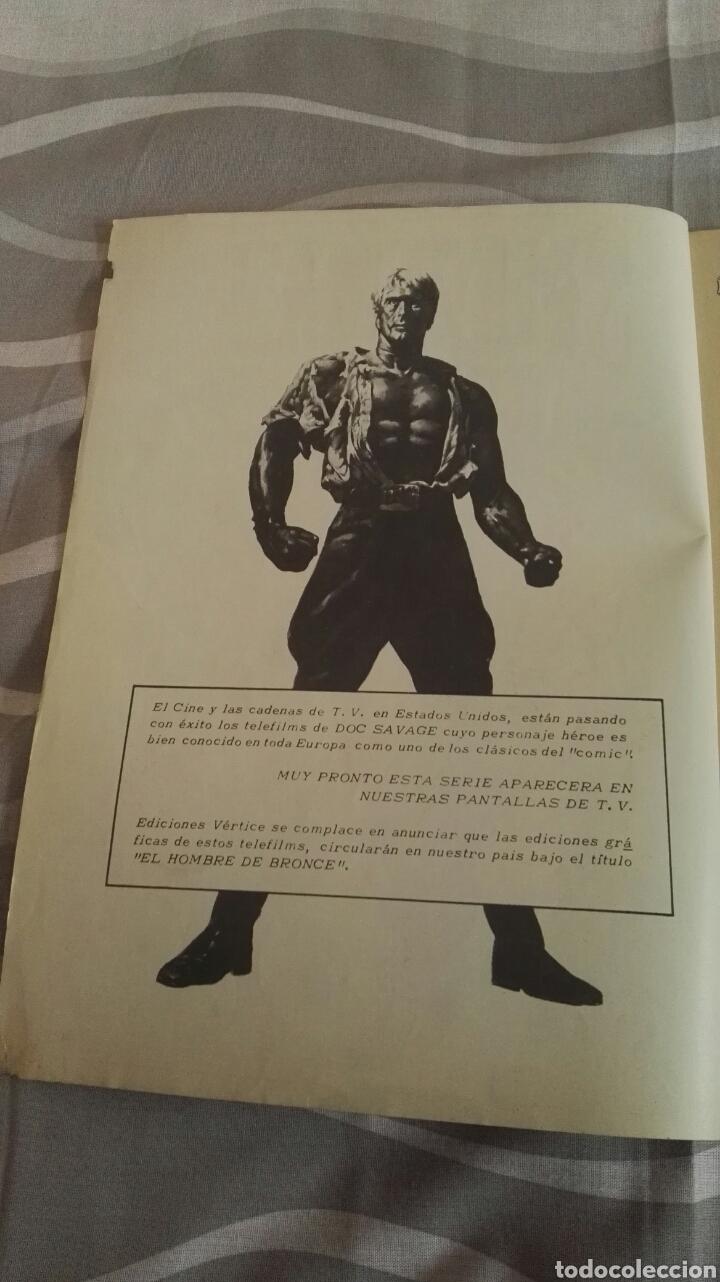 Cómics: Cómics Spiderman, V.3 N°14, ¡Devolvedme Mi Duendecillo!, Ed. Vertice, 1974 - Foto 2 - 110869550