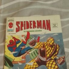 Cómics: CÓMICS SPIDERMAN, V.3 N°23, EL SINIESTRO CONMOCIONADOR, ED. VERTICE, 1974. Lote 110875134