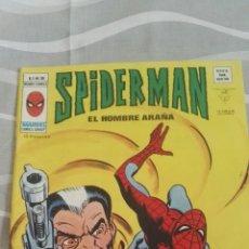 Cómics: CÓMICS SPIDERMAN, V.3 N°39, EL SECRETO DEL ACECHANTE, ED. VERTICE, 1974. Lote 110880459