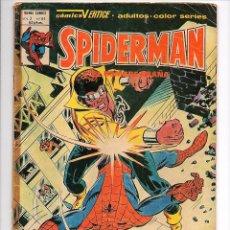 Cómics: SPIDERMAN VOL.3 - 61. Lote 110915359