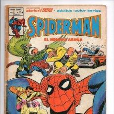 Cómics: SPIDERMAN VOL.3 - 63A. Lote 110968643