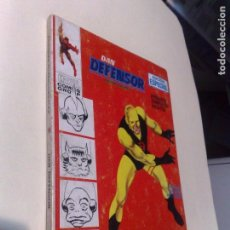 Cómics: DAN DEFENSOR Nº 5 ( ED. VERTICE TACO COMPLETO). Lote 111185399