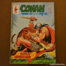 Cómics: CONAN EL BARBARO, VOLUMEN 2, Nº 42. VERTICE. LITERACOMIC. C1. Lote 111210571