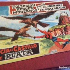 Cómics: HACIA EL CASTILLO DE PLATA. Lote 118318126