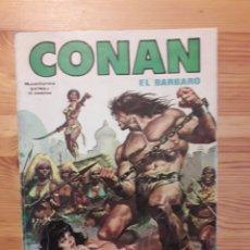 Cómics: CONAN EL BARBARO EXTRA CONAN EL BUCANERO. Lote 111590415