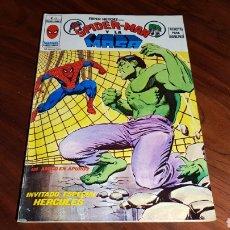 Comics : SUPER HEROES 9 MUY BUEN ESTADO VERTICE. Lote 111671664